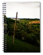 Bakewell Country Spiral Notebook
