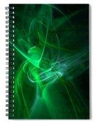 Balance 2 Spiral Notebook