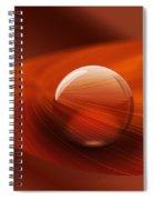 Balance 7 Spiral Notebook