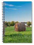 Bales 3d21646 Spiral Notebook