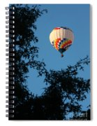 Balloon-6992 Spiral Notebook