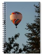Balloon-7097 Spiral Notebook
