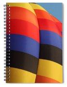 Balloon-color-7266 Spiral Notebook