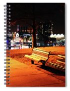 Baltimore City Spiral Notebook