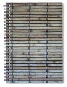 Bambo Wall Spiral Notebook