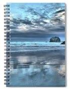 Bandon Towers Spiral Notebook
