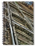 Bannon Diamond 05 Hdr Spiral Notebook