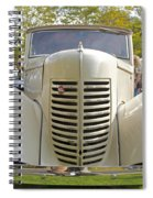 Bantram Spiral Notebook