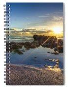 Baptism Spiral Notebook