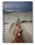 Barnacle Tales Spiral Notebook