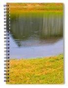 Barnflection Spiral Notebook