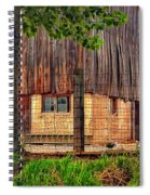 Barnyard 2 Spiral Notebook