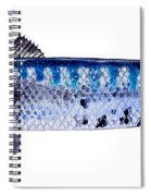 Barracuda Spiral Notebook