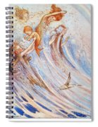 Barrie: Peter Pan Spiral Notebook