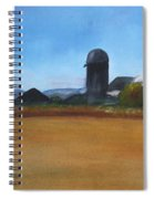 Barton Farm Spiral Notebook