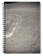 Baseball Field 15 Spiral Notebook