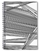 Basic Rules Spiral Notebook