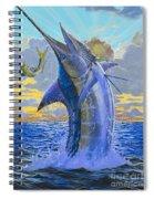 Bastante Off00142 Spiral Notebook