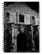 Bastion Of Legends Spiral Notebook