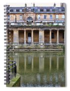 Bath Markets 8504 Spiral Notebook