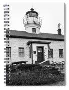 Battery Point Spiral Notebook