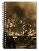 Battle's End D0426 Spiral Notebook