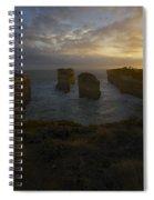 Bay Of Islands #5 Spiral Notebook