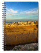 Bay Of Islands #8 Spiral Notebook