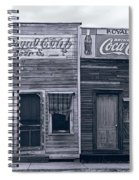 Bayou Beer Hall  1929 Spiral Notebook