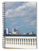 Bayshore Spiral Notebook