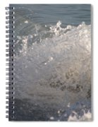 Beach Breaker Spiral Notebook