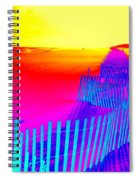 Beach Dream Spiral Notebook