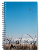 Beach Spiral Notebook