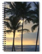 Beachwalk Series - No 7 Spiral Notebook