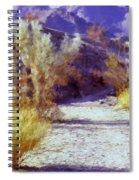 Bear Creek Trail II Spiral Notebook