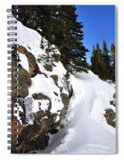 Bear Lake 4451 2 Spiral Notebook