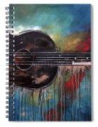 Bob Marley's First Spiral Notebook