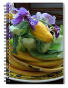 Beautiful Compost Spiral Notebook