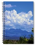 Beautiful Day Spiral Notebook