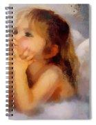 Beautiful Daze Spiral Notebook