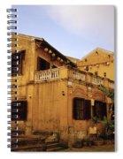Beautiful Hoi An Spiral Notebook