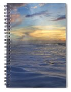 Beautiful Moments Spiral Notebook
