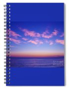 Beautiful - Morning Spiral Notebook
