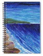 Beautiful Palos Verdes 2 Spiral Notebook