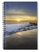 Beautiful Sunrise Spiral Notebook