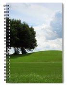 Beautiful View Spiral Notebook