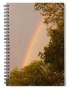Beauty After The Storm Spiral Notebook