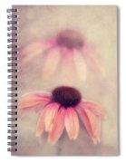 Beauty Of Autumn Spiral Notebook