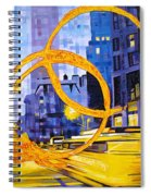 Before These Crowded Streets Spiral Notebook