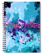 Beginning Spiral Notebook
